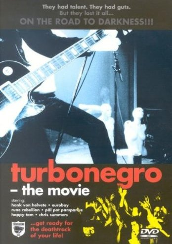 Turbonegro - The Movie -- via Amazon Partnerprogramm