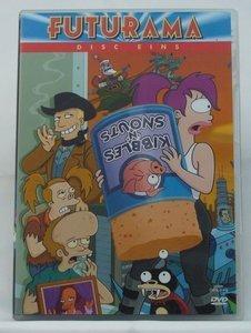 Futurama Season 2.1 -- © bepixelung.org
