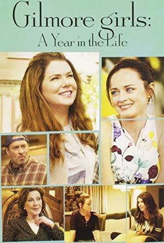 Gilmore Girls Season 1 (UK) -- via Amazon Partnerprogramm