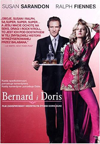 Bernard And Doris (UK) -- via Amazon Partnerprogramm