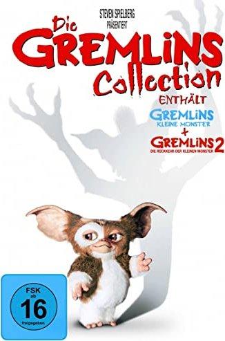Gremlins/Gremlins 2 -- via Amazon Partnerprogramm