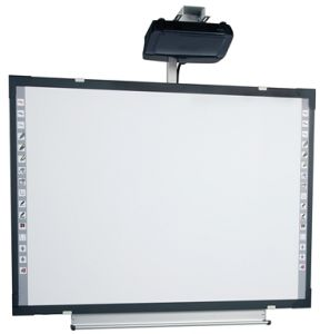 "Acer IWB 77-S01 Interaktives Whiteboard, 77"" (JZ.JBG00.003)"