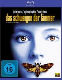 Das Schweigen der Lämmer (Blu-ray)
