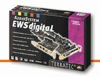 TerraTec AudioSystem EWS digital