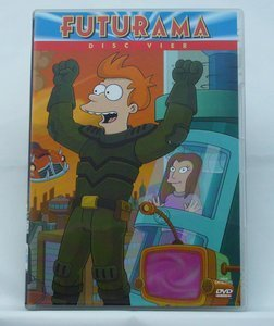 Futurama Season 2.4 -- provided by bepixelung.org - see http://bepixelung.org/11620 for copyright and usage information