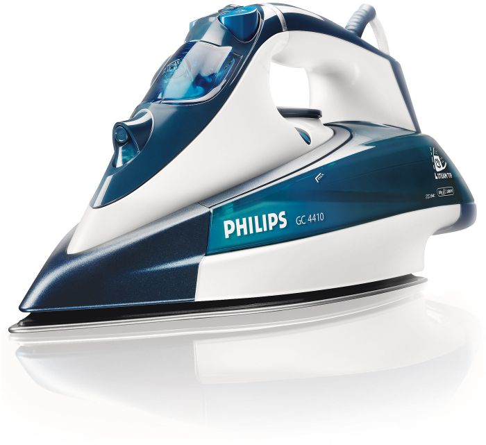 Philips GC4410 steam iron