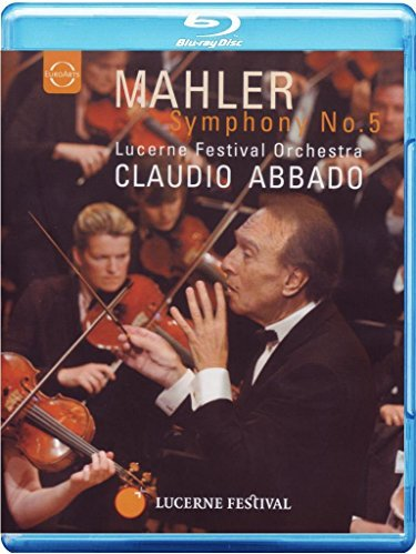 Gustav Mahler - Symphonie Nr. 5 -- via Amazon Partnerprogramm