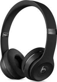 Apple Beats Solo3 Wireless mattschwarz (MP582ZM)