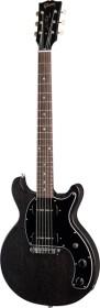 Gibson Les Paul Special Tribute DC Worn Ebony (LPSDT00WECH1)