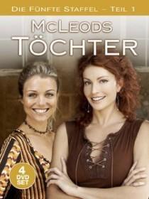 McLeods Töchter Staffel 5.1