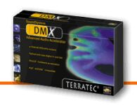 TerraTec SoundSystem DMX, White Box