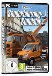 PC TÉLÉCHARGER SONDERFAHRZEUGE GRATUIT 2012 SIMULATOR
