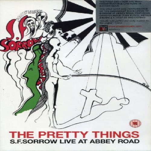 The Pretty Things - S.F. Sorrow -- via Amazon Partnerprogramm