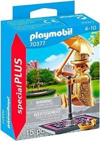 playmobil Special Plus - Straßenkünstler (70377)