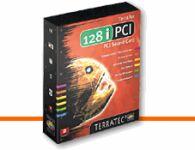TerraTec SoundSystem 128i, white Box