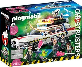 playmobil Ghostbusters - Ecto-1A (70170)