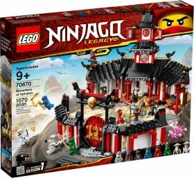 LEGO Ninjago Legacy - Kloster des Spinjitzu (70670)