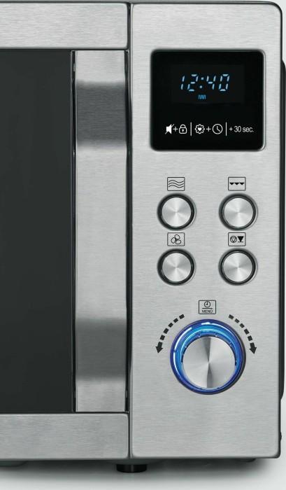Severin, Mikrowelle »MW 7755«, Grill und Heißluft günstig