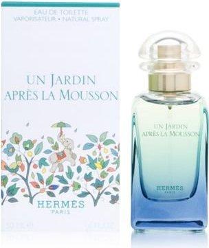 Hermès Jardin apres La Mousson Eau de Toilette 50ml -- via Amazon Partnerprogramm