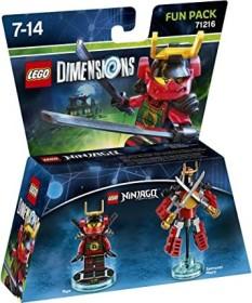 LEGO: Dimensions - Ninjago: Nya (PS3/PS4/Xbox One/Xbox 360/WiiU)