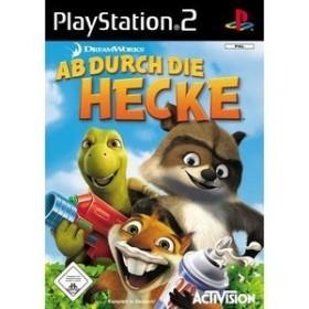 Ab durch die Hecke (PS2)