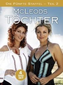 McLeods Töchter Staffel 5.2