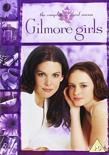 Gilmore Girls Season 3 (UK) -- via Amazon Partnerprogramm