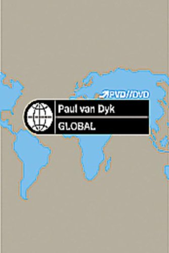 Paul van Dyk - Global -- via Amazon Partnerprogramm