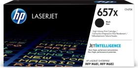 HP Toner 657X schwarz (CF470X)