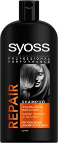 Syoss Repair Shampoo, 500ml