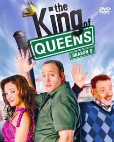 King Of Queens Season 9 (DVD)