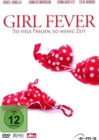 Girl Fever (DVD)
