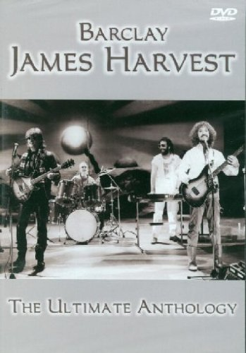 Barclay James Harvest - The Ultimate Anthology -- via Amazon Partnerprogramm