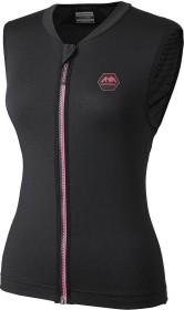 Icetools Lite Vest Protektor black/mint (Damen) (Modell 2020) (690002)