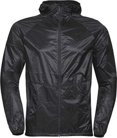 Odlo Zeroweight Pro Jacke black/odlo graphite grey (Herren) (312252)