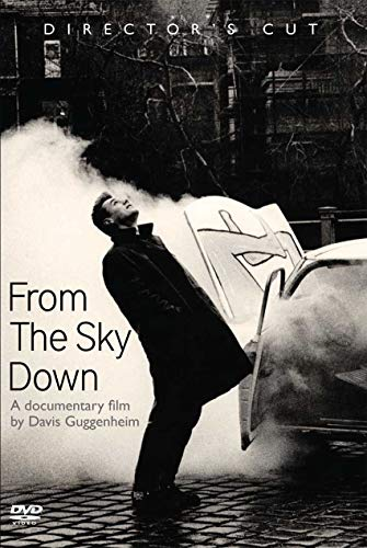 From the Sky Down (Blu-ray) -- via Amazon Partnerprogramm