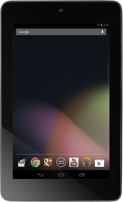 Google Nexus 7 16GB [2012] -- © ASUS