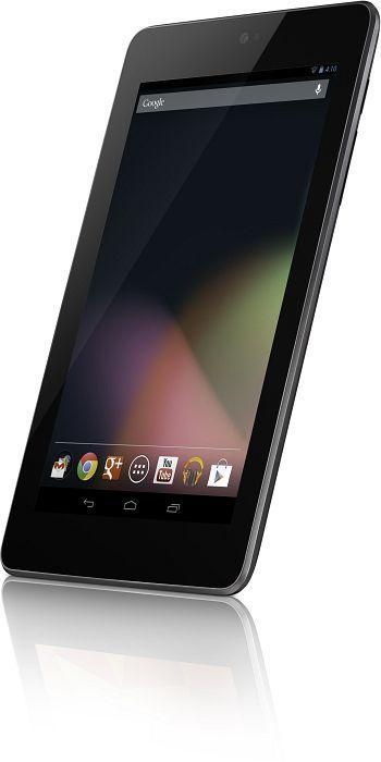 Google Nexus 7 16GB [2012]