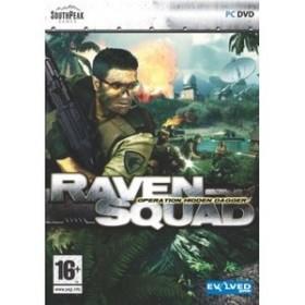 Raven Squad - Operation Hidden Dagger (PC)