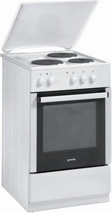 Gorenje E51102AW electric cooker
