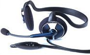 Labtec Gaming FX1 headset (980230-0914)
