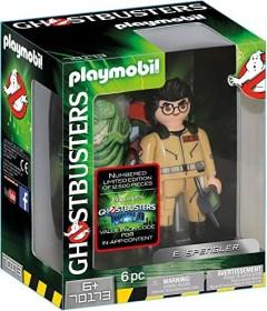 playmobil Ghostbusters - Sammlerfigur E. Spengler (70173)