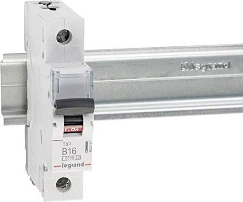 Legrand Bticino Leitungsschutzschalter TX3 B20A 1polig 6kA 1M 403358
