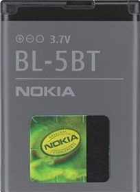 Nokia BL-5BT Akku (02705K1)