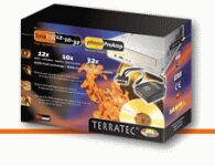 TerraTec Recording Studio TerraRW 12-10-32 phono PreAmp