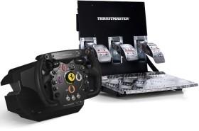 Thrustmaster Ferrari F1 Wheel integral T500, USB (PC/PS3)