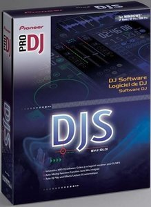 Pioneer: DJS (German) (PC/MAC)