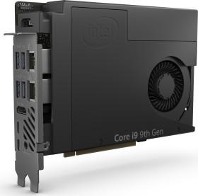 Intel NUC 9 extreme Compute element NUC9i7QNB - Ghost Canyon (BXNUC9I7QNB/BKNUC9I7QNB)
