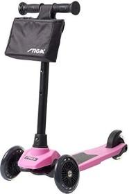 Stiga Mini Kick Supreme+ Scooter rosa (80-7396-57)