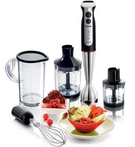 Philips HR1372 hand blender